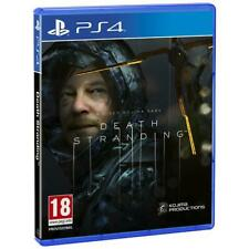 SONY PS4 - Death Stranding