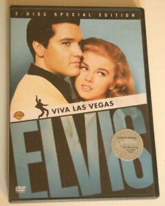 Elvis-Presley-Special-Edition-2-DISC-Set-Viva-Las-Vegas