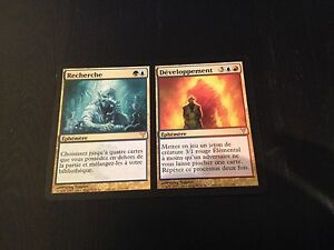 FRENCH COLLET A SORTS MTG MAGIC DISSENSION SPELL SNARE NM