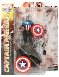 Marvel-Diamond-Select-Captain-America-Action-Figure