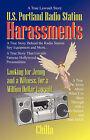U.S Portland Radio Station Harassments by Chiha (Paperback / softback, 2007)