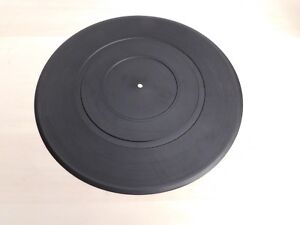 Sansui-P-D10-Direct-Drive-Turntable-Mat-Vintage-See-Pics