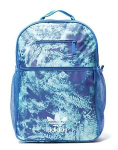 3202008e34 Image is loading adidas-Originals-Essential-Backpack-New