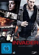 ALBERTO AMMANN/ANTONIO DE LA TORRE/KARRA ELEJALDE/+ -  INVADER  DVD NEU
