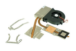 AT0CX0030R0 DC2800091D0 GENUINE TOSHIBA FAN AND HEATSINK A665 A665-S6094 GRD A