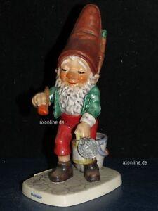 + # A003609_01 Goebel Travail Motif Well 515 Co-boys Nain/dwarf Kuni La Aperçu-afficher Le Titre D'origine Les Commandes Sont Les Bienvenues.