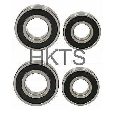 2 x Hubs for Erde Trailer 100 101 102 122 132 PM300 PM310 /& Daxara 107 127 137