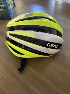 Giro Synthe MIPS Cycling Helmet Large