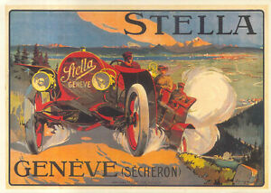 Stella-1908-Modern-Postcard-issued-by-Photoglob