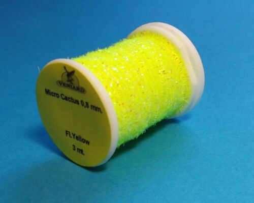 0,93€//Meter Veniard Micro Cactus Chenille