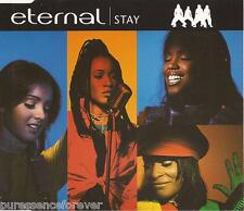ETERNAL - Stay (UK 4 Track CD Single)