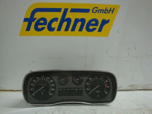 Tacho BMW 2500 3.3Li E3 Tachoeinheit Drehzahlmesser Kombiinstrument Tachometer