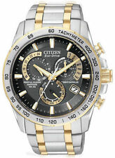 Citizen Eco-Drive AT4004-52E Wrist Watch for Men