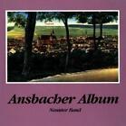 Ansbacher Album von Hartmut Schötz (1996, Gebundene Ausgabe)
