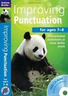 Improving Punctuation 7-8: For ages 7-8 by Andrew Brodie (Paperback, 2012)