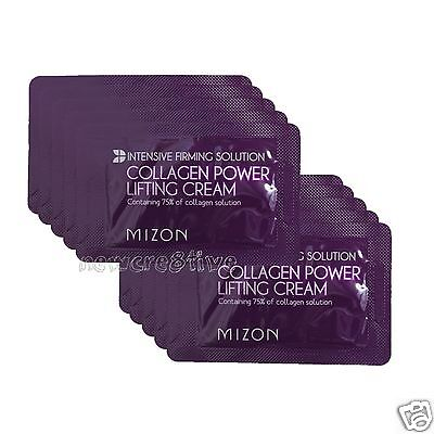 [MIZON] Collagen Power Lifting Cream Sample 10pcs