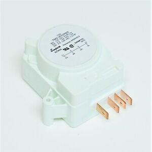 ERP Refrigerator Defrost Timer for General Electric ERWR9X502 AP2061708