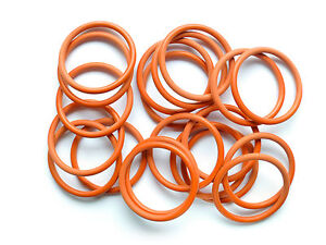 20x-Dichtungen-O-Ring-kompatibel-fuer-Bruehgruppe-DeLonghi-ESAM-EAM-ECAM-SET058