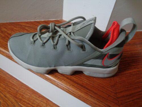 11 da 003 Nike Low Taglia 878636 Scarpe 5 Nuovo basket Uomo Xiv 887229120999 Lebron qvWR4d