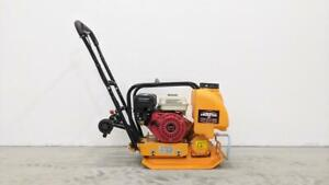 HOC - PLATE COMPACTOR TAMPER 14 17 18 INCH + FREE SHIPPING + 2 YEAR WARRANTY Edmonton Area Preview