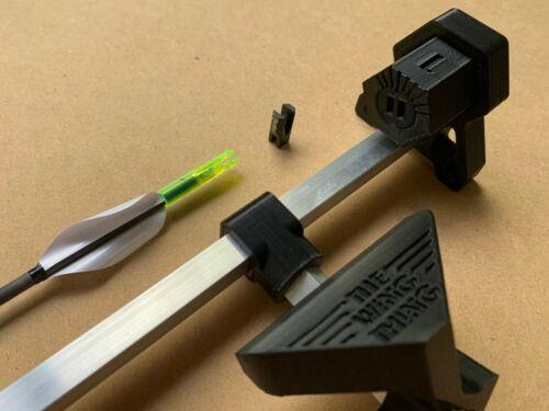 Beiter Nock Adapter Holder The Archery Lab