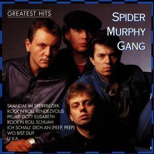 SPIDER-MURPHY-GANG-034-GREATEST-HITS-034-CD-NEUWARE