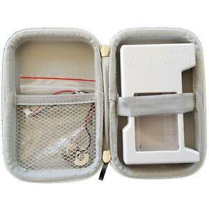 NanoVNA V2+ Enclosure and Carry Case