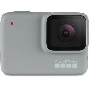 GoPro HERO7 White Action-Kamera Wasserdichte Touchscreen HD 10 MP Foto