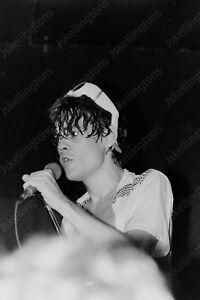 1978 DAVID JOHANSEN new york dolls Live Concert original ...