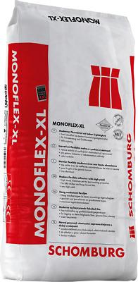 SCHOMBURG MONOFLEX-XL 25kg