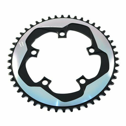 SRAM FORCE 1 CX1 CycleCross X-Sync Chainring 48T, 1 x 11 Speed, BCD 110mm