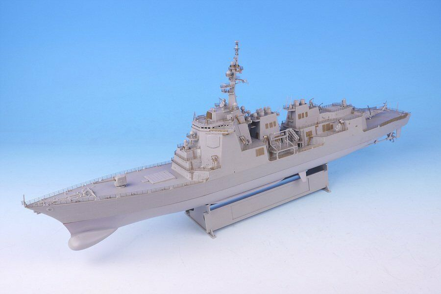 Tetra Model 1 350  SE-35003 JMDSF Atago DDG-177 Detail Up Set for Trumpeter