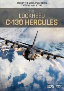NEW-The-Lockheed-C-130-Hercules-DVD