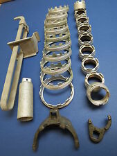 Pratt Whitney R1340 R1830 R2000 Aircraft Radial Engine Cylinder Tools Parts Lot