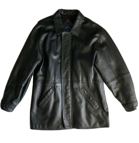 Great Northwest Clothing Company Men's Leather Jac