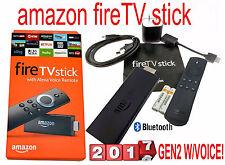 AMAZON FIRE TV STICK JAILBROKE with Alexa Voice Remote | Streaming Media Pl
