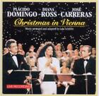 Christmas in Vienna I von Placido Domingo,Diana Ross,Jose Carreras (2011)