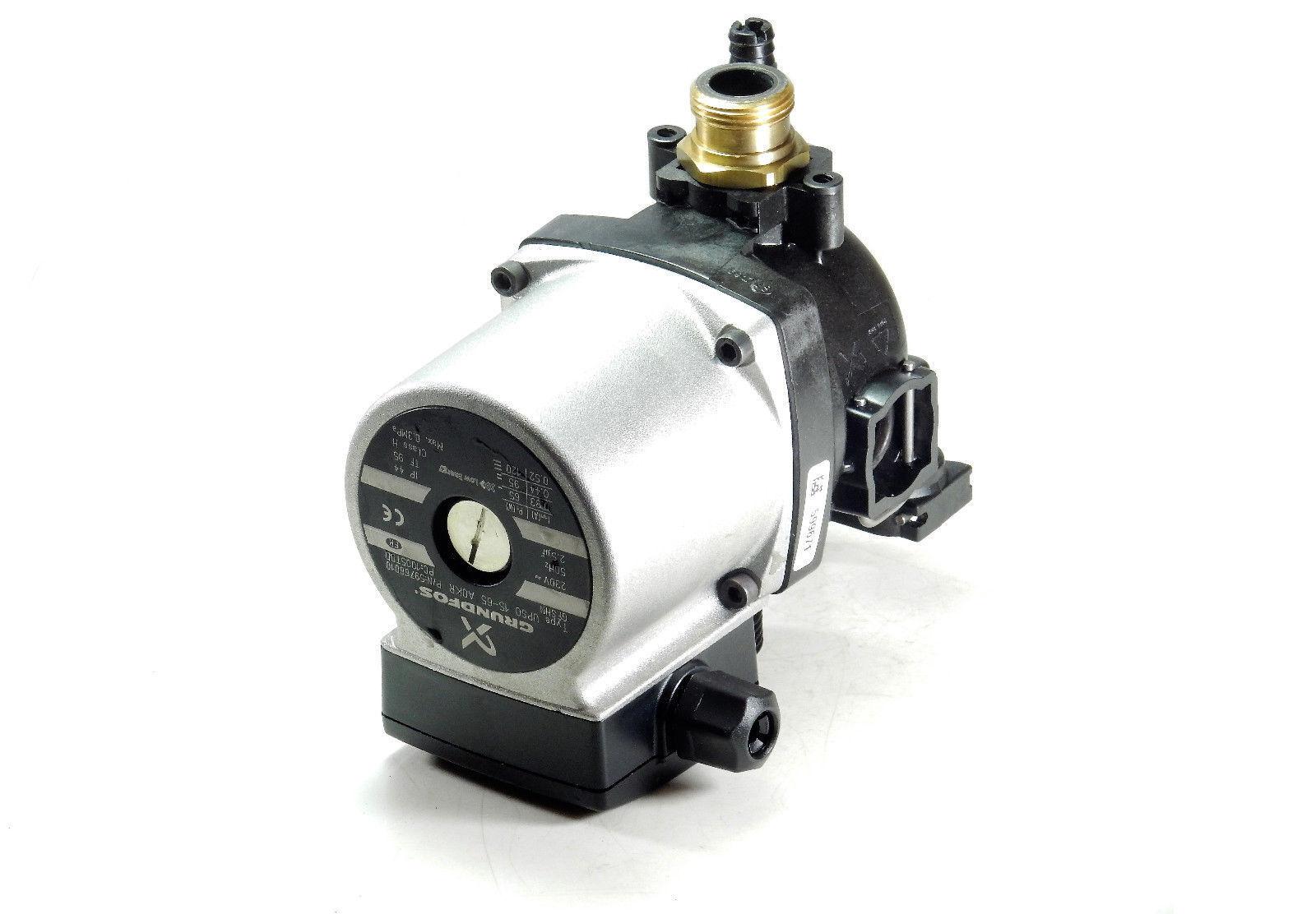 Heatline Capriz 25 28 32 & Kompakt C24 C28 S24 S30 Pumpe 3003201336