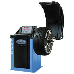 Twin-Busch-Wuchtmaschine-Reifenwuchtmaschine-NEU-TW-F-150