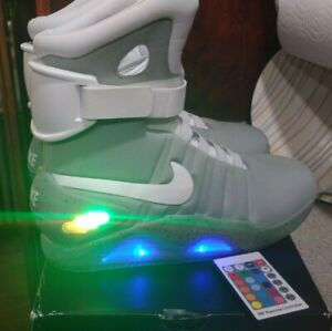 NIKE AIR MAG BACK TO THE FUTURE Size 12