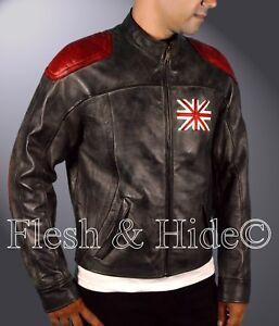 7ebfc78d2 Kid s Genuine Cowhide Leather Killing Floor 2 Mr Foster Dosh Cafe ...