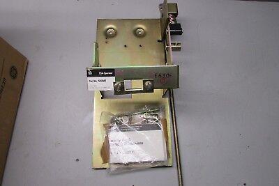 New GE TJK0M1 Operating Mechanism For Circuit Breaker