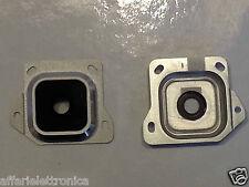 B Ricambio lente vetro COVER Camera x Fotocamera Esterna X SAMSUNG GALAXY A3 A 3