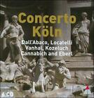 Dall'Abaco, Locatelli, Vanhal, Kozeluch, Cannabich and Eberl (CD, Sep-2007, 6 Discs, Teldec (USA))