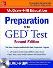 McGraw-Hill Education Preparation for the GED Test von McGraw-Hill Education (2015, Set mit diversen Artikeln)