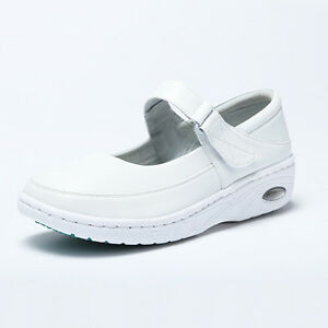 White Nurse Shoes Nursing Work Shoes