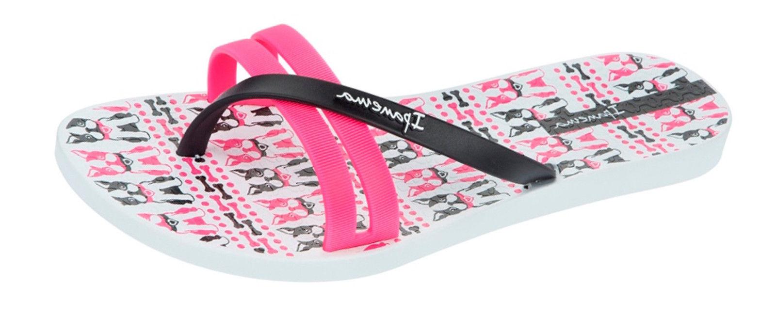 IPANEMA FLIP PRINT FEM shoes sandals womens FLIP flops platform sandals shoes slippers clogs c8dfea