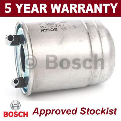 Bosch F026402104 Line Filter