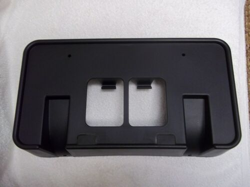 2005 2006 2007 FORD F250SD F350SD FRONT LICENSE PLATE MOUNTING BRACKET