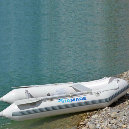 240 kg Schlauchboot VIAMARE Tender 250 T Sportboot